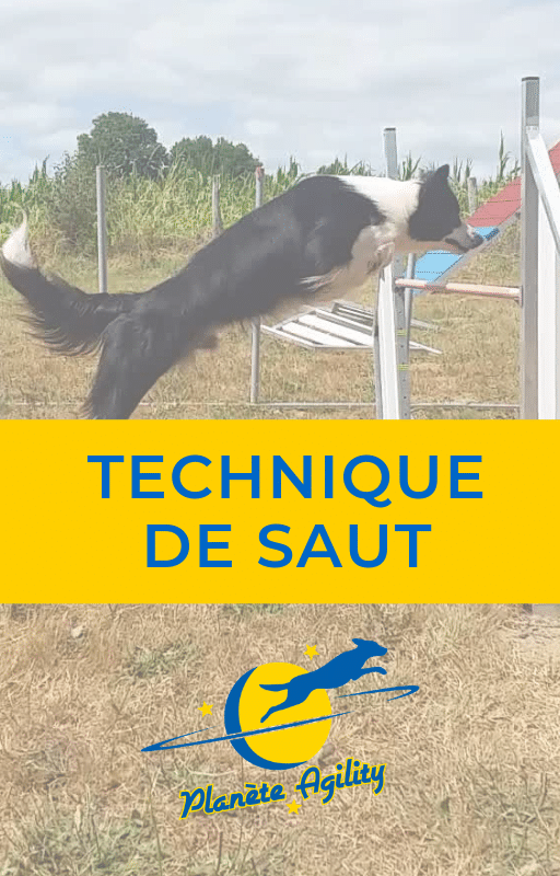 technique de saut